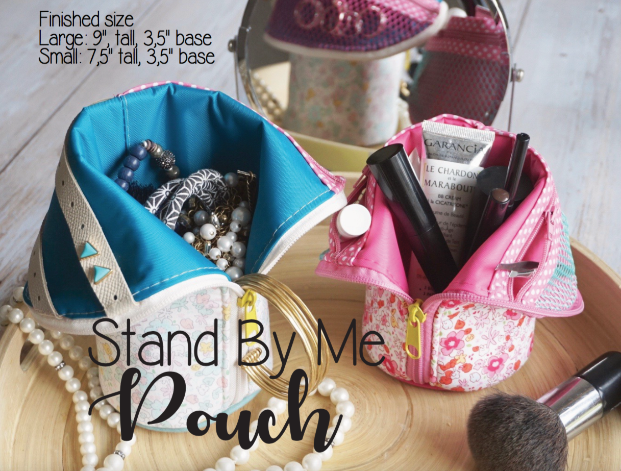 Stand by me Pouch